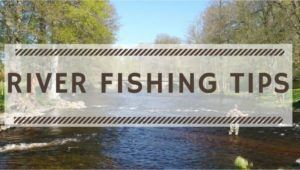 River Fishing Tips for Beginners – How to Catch Fish in a River