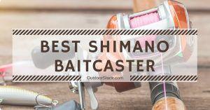 Best Shimano Baitcaster 2020