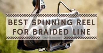 Best Spinning Reel for Braided Line