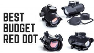 Best Red Dot Under 100 - Budget Red Dot Sight Reviews