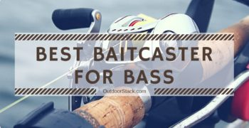Best Baitcaster for Bass Fishing 2020